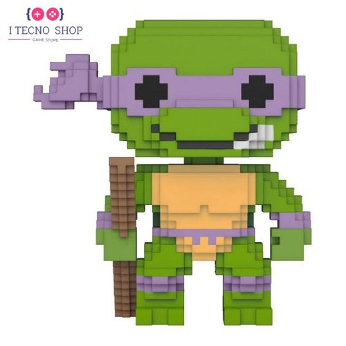 خرید عروسک POP! - شخصیت Donatello از TMNT