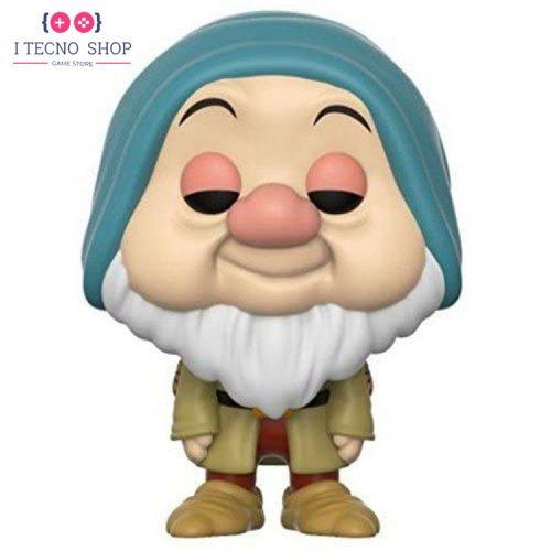 خرید عروسک POP! - شخصیت Sleepy از سفید برفی
