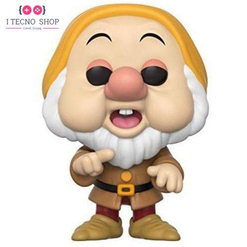 خرید عروسک POP! - شخصیت Sneezy از سفید برفی