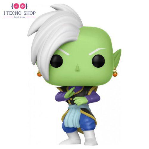 خرید عروسک POP! - شخصیت Zamasu از Dragon Ball