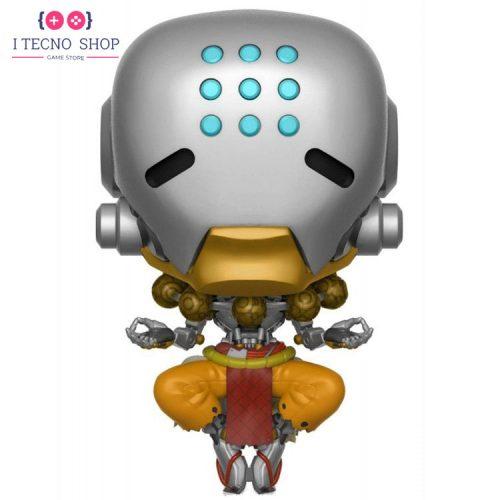 خرید عروسک POP! - شخصیت Zenyatta از Overwatch
