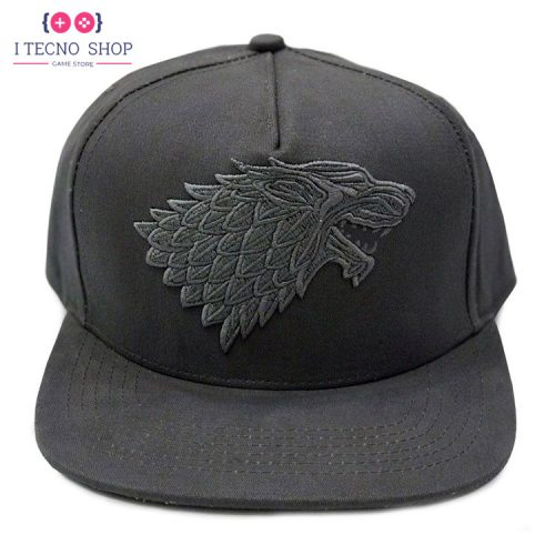 خرید کلاه - طرح لوگوی خاندان استارک
