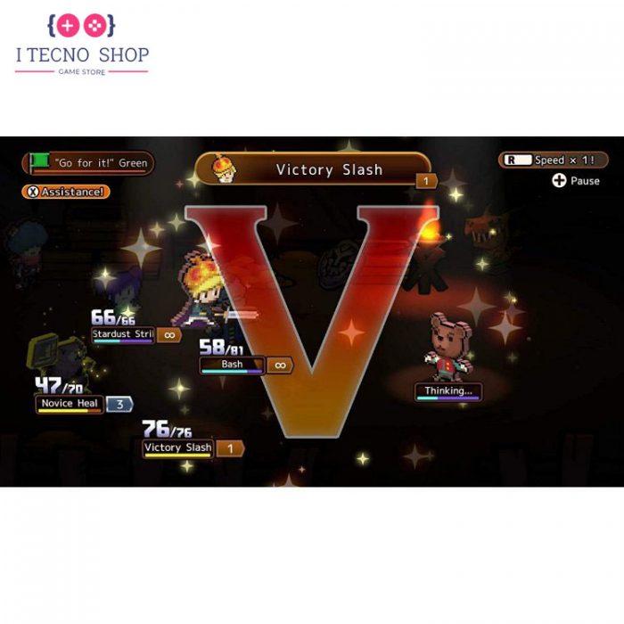خرید بازی Heroland نسخه Knowble Edition برای PS45