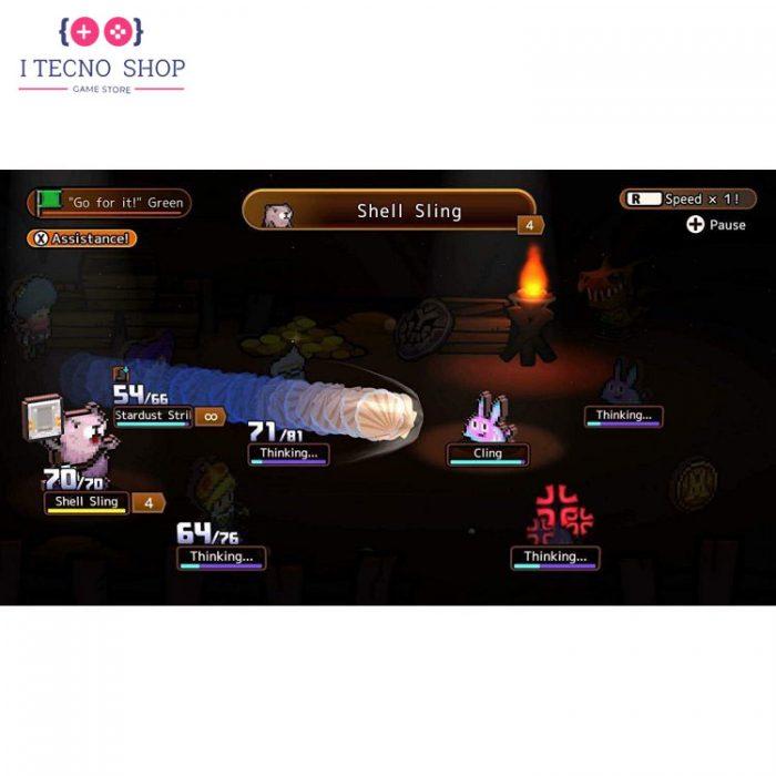 خرید بازی Heroland نسخه Knowble Edition برای PS43