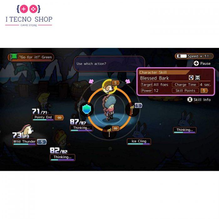 خرید بازی Heroland نسخه Knowble Edition برای PS42