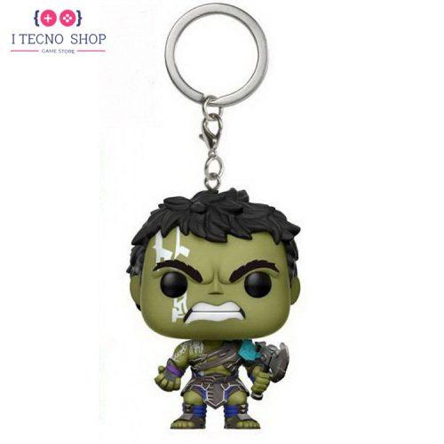 خرید جاسوییچی POP! - شخصیت Hulk