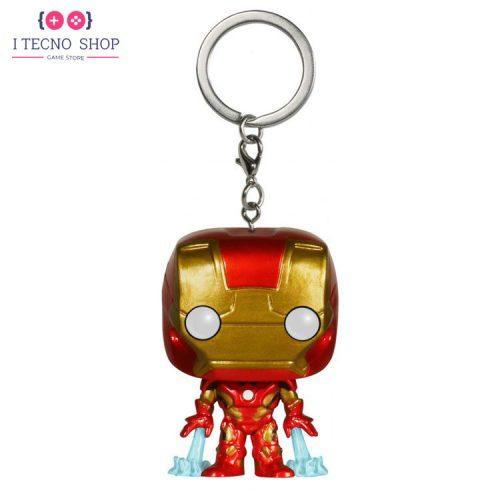 خرید جاسوییچی POP! - شخصیت مرد آهنی از فیلم Avengers: Age of Ultron