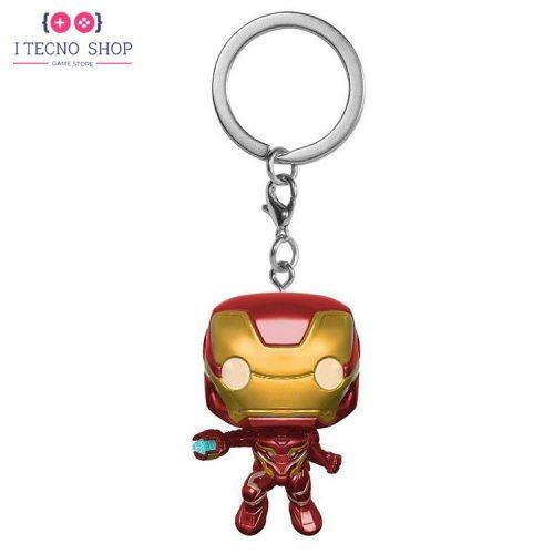 خرید جاسوییچی POP! - شخصیت Iron Man در Avengers: Infinity War