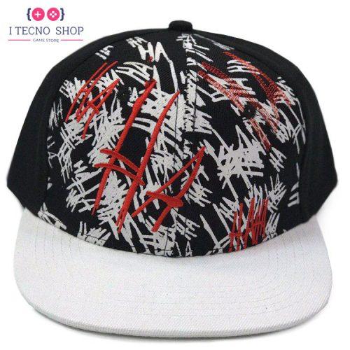 خرید کلاه - طرح خنده جوکر