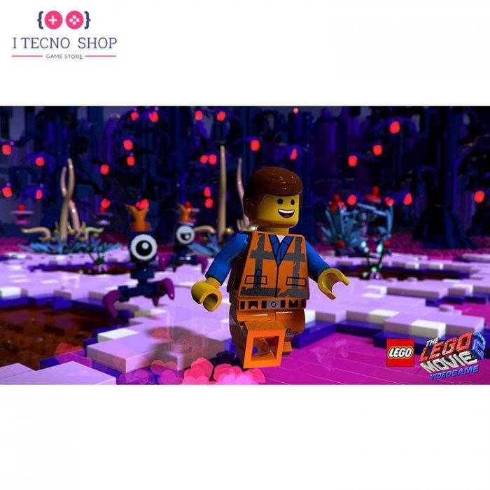 خرید بازی The Lego Movie 2 Video Game + فیلم The Lego Movie 2: The Second Part - نسخه PS4 3