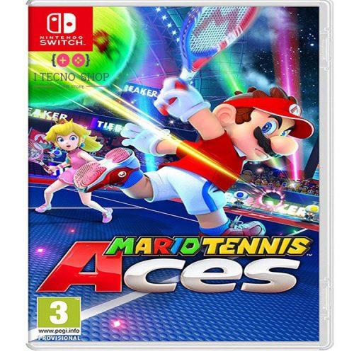 خرید بازی Mario Tennis Aces | نینتندو سوییچ