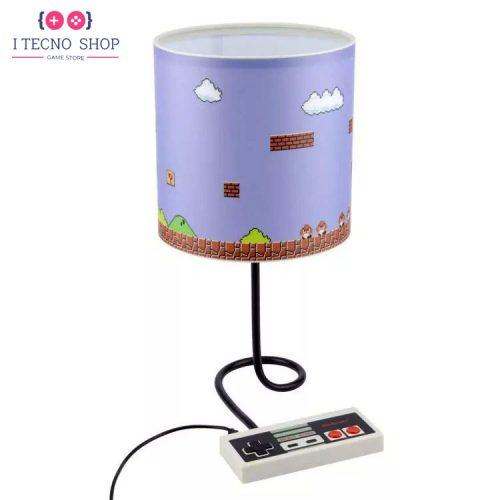 خرید لامپ رومیزی گیمینگ NES Lamp