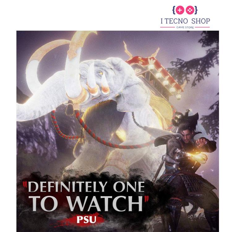 خرید بازی Nioh 2 - انحصاری PS4 1