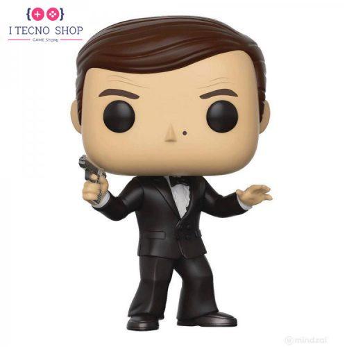 خرید عروسک POP! - شخصیت Roger Moore از James Bond