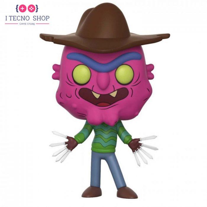 خرید عروسک POP! - شخصیت Scary Terry از Rick and Morty