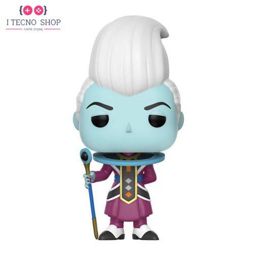 خرید عروسک POP! - شخصیت Whis از Dragon Ball