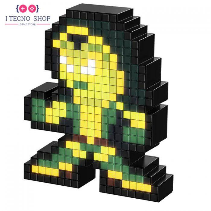 خرید اکشن فیگور Pixel Pals - جفت کاراکتر Ryu و Gamora2