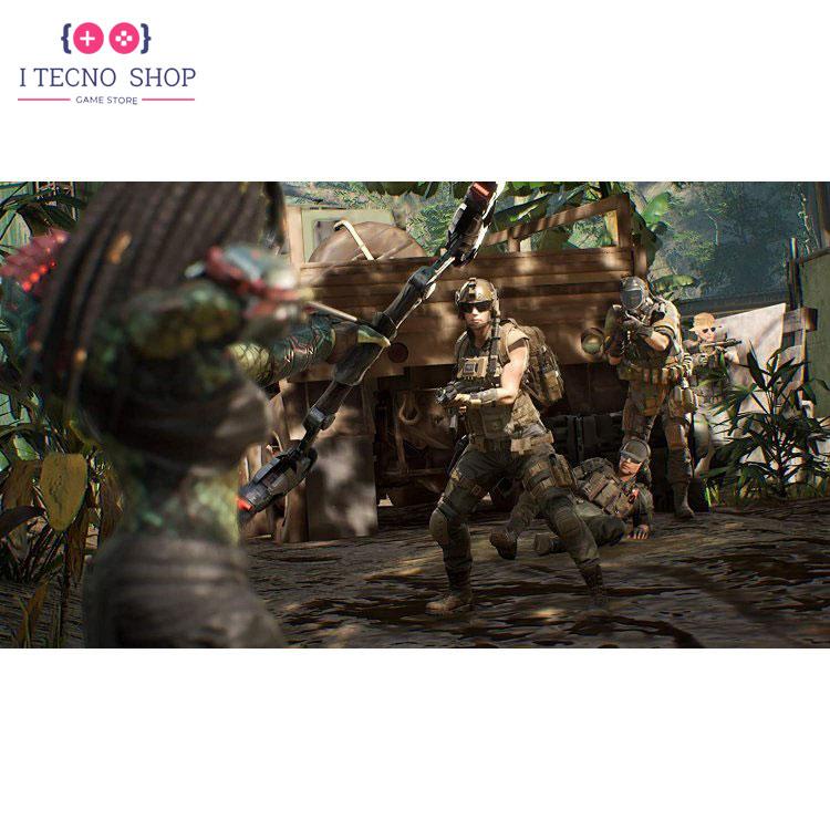 خرید بازی Predator: Hunting Grounds برای PS4 4