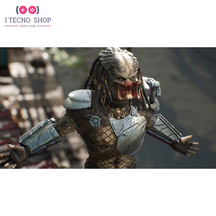 خرید بازی Predator: Hunting Grounds برای PS4 3