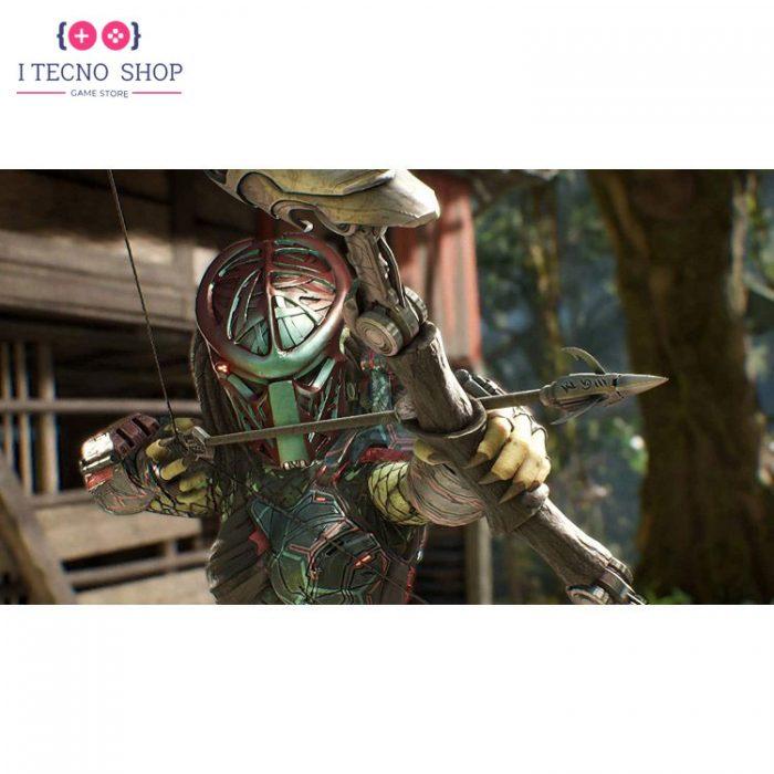خرید بازی Predator: Hunting Grounds برای PS4 2