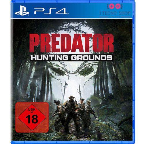 خرید بازی Predator: Hunting Grounds برای PS4