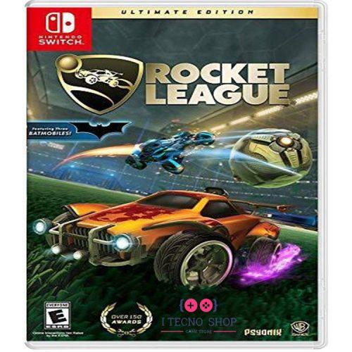 خرید بازی Rocket League Ultimate Edition - نسخه نینتندو سوییچ
