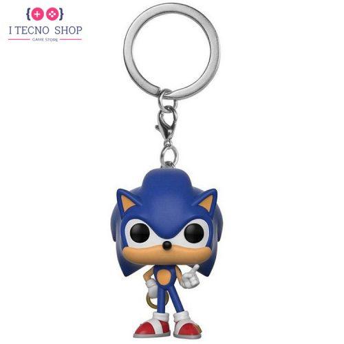 خرید جاسوییچی POP! - شخصیت Sonic 1