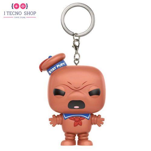خرید جاسوییچی POP! - شخصیت Stay Puft Marshmallow Man از Ghostbusters