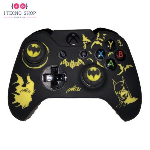 روکش کنترلر و آنالوگ Xbox One Controller cover - Batman