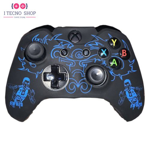 خرید Xbox One Controller cover - FIFA Blue