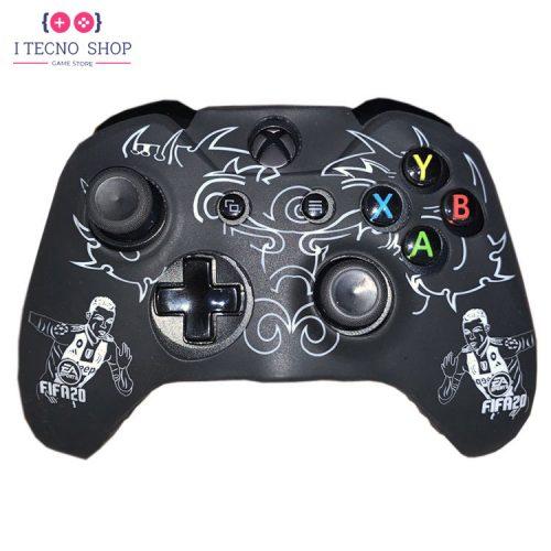 خرید Xbox One Controller cover - FIFA White