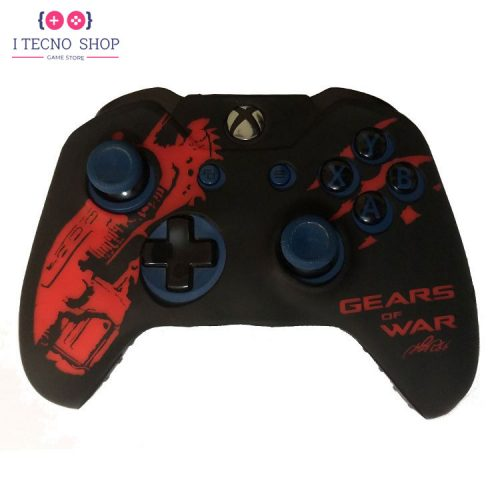 Xbox One Controller cover - Gears of War