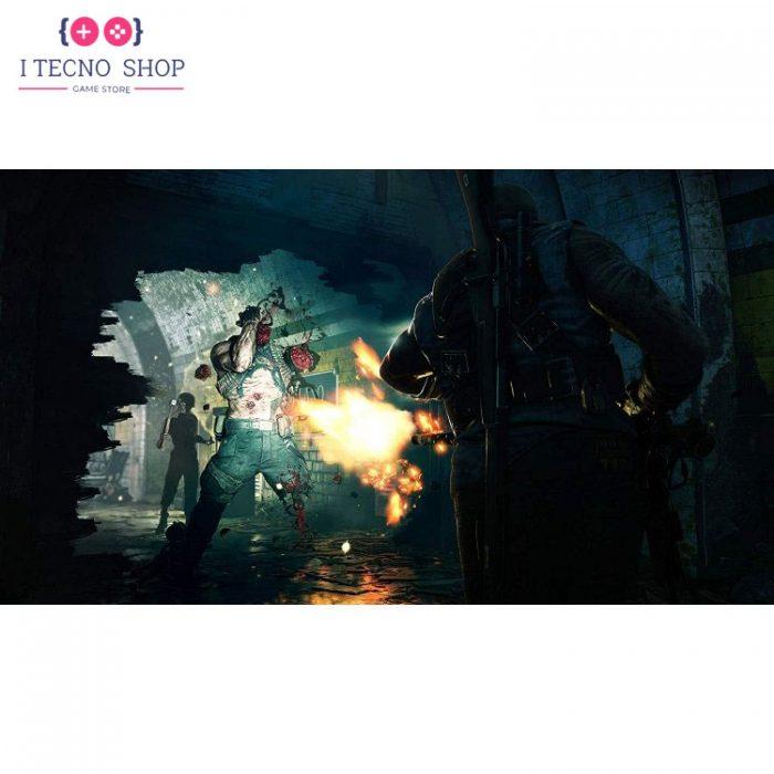 خرید بازی Zombie Army 4: Dead War نسخه Collector's Edition برای PS45