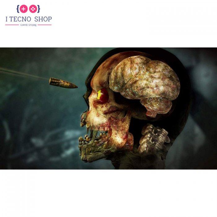 خرید بازی Zombie Army 4: Dead War نسخه Collector's Edition برای PS44