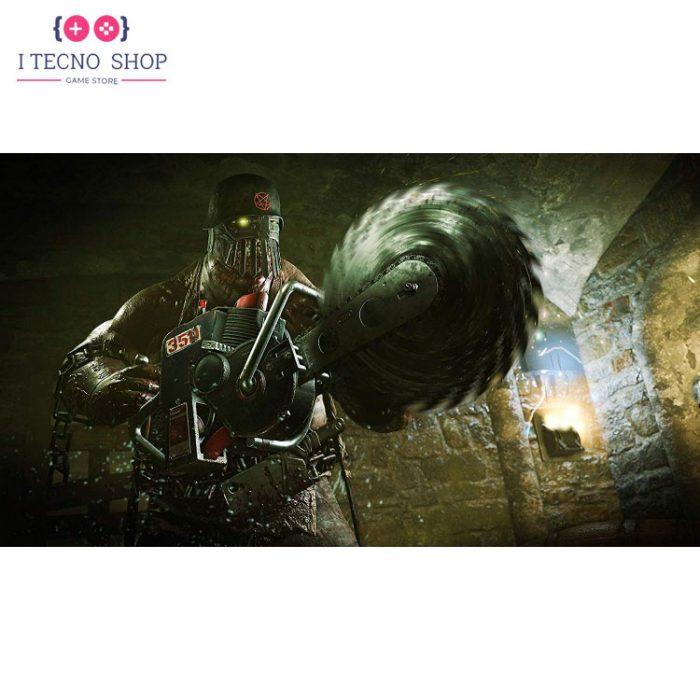 خرید بازی Zombie Army 4: Dead War نسخه Collector's Edition برای PS43