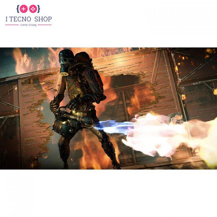 خرید بازی Zombie Army 4: Dead War نسخه Collector's Edition برای PS42