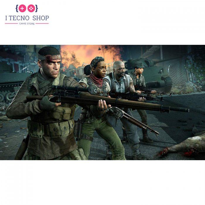 خرید بازی Zombie Army 4: Dead War نسخه Collector's Edition برای PS41