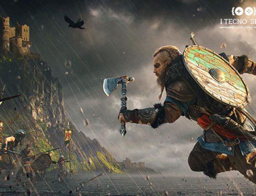 اطلاعات اولیه بازی Assassin's Creed Valhalla