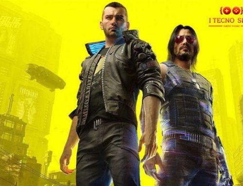نگاهی به بازی Cyberpunk 2077