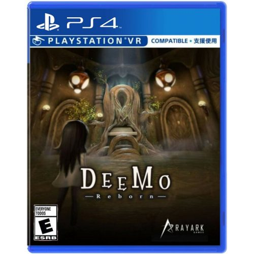 خرید بازی Deemo Reborn - نسخه PS4