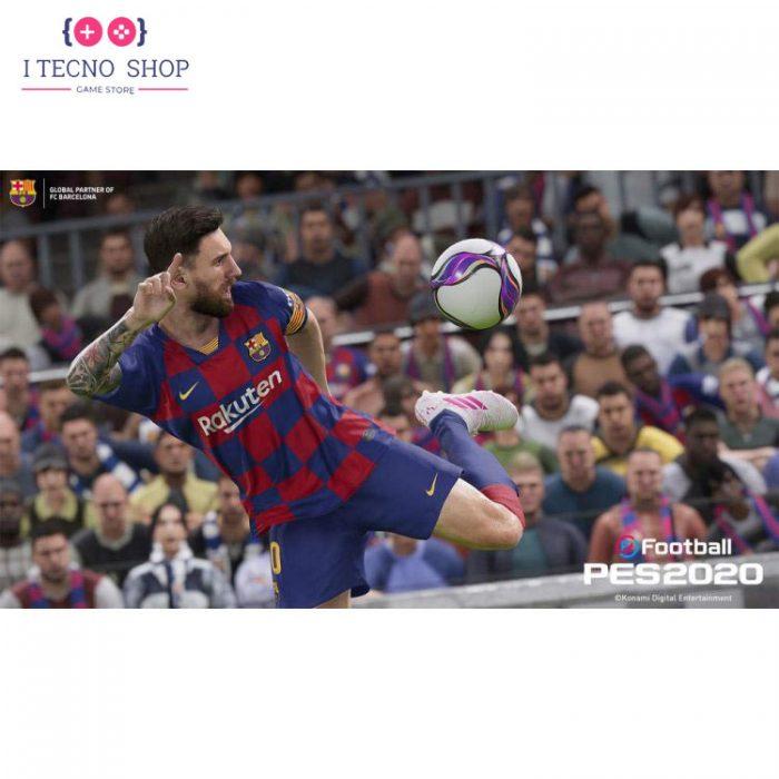 خرید بازی PES 2020 - نسخه PS4 4