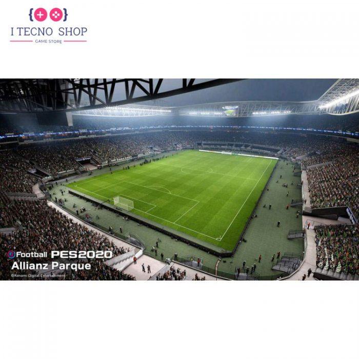 خرید بازی PES 2020 - نسخه PS4 3