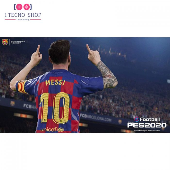 خرید بازی PES 2020 - نسخه PS4 2