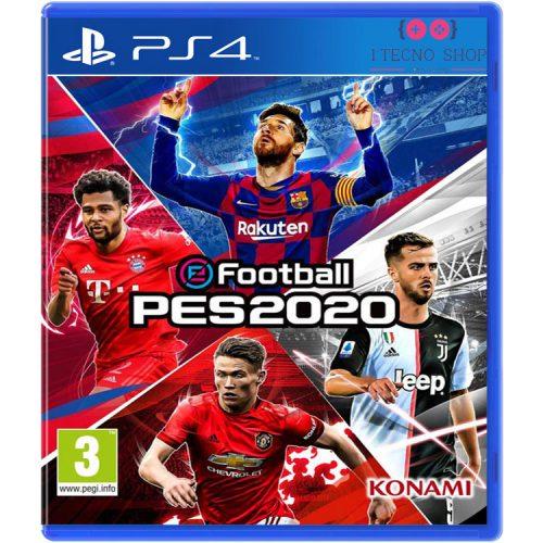 خرید بازی PES 2020 - نسخه PS4