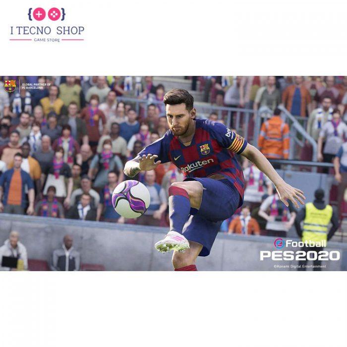 خرید بازی PES 2020 - نسخه PS4 1
