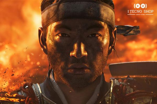 نقد و بررسی بازی ghost of Tsushima