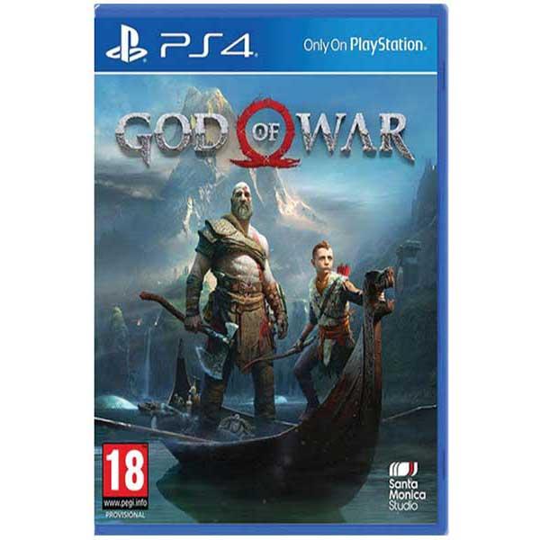 اجاره بازی god of war 4