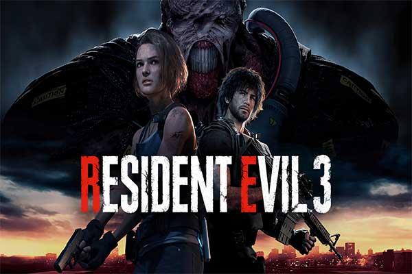 اجاره بازی resident evil 3