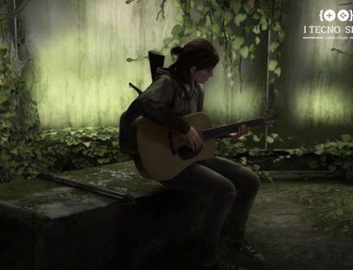 نگاهی به بازی The Last Of Us Part 2