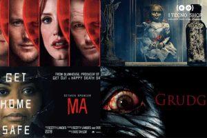 برترین فیلمهای ترسناک سال ۲۰۱۹